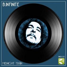 B.INFINITE - MIDNIGHT TRAIN